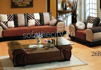 Sofa Bộ màu đẹp