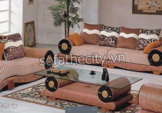 Sofa Nguyên bộ cho phòng khách