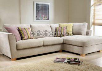 Sofa góc cao cấp giá rẻ đẹp