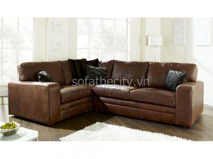 Sofa Góc Cao Cấp Nhập Khẩu