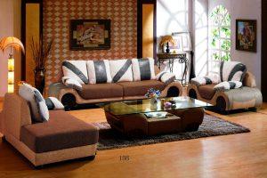 Sofa trọn bộ chất lượng