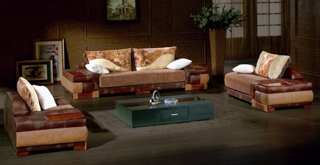 Sofa Bộ cao cấp giá rẻ