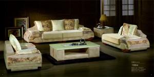 Bộ sofa cao cấp