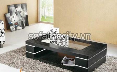 Bàn Sofa cho phòng khách nhỏ – BS-011