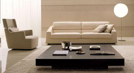 Bàn Sofa gỗ phòng khách