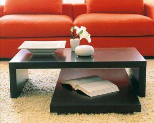 Bộ bàn Sofa đơn giản sang trọng