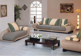 Sofa Trọn Bộ Cho Phòng Khách Giá Rẻ Bèo