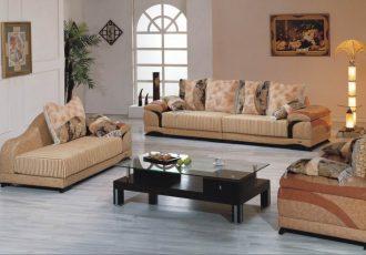Sofa Trọn Bộ Cao Cấp Giá Rẻ Tại Tp.HCM