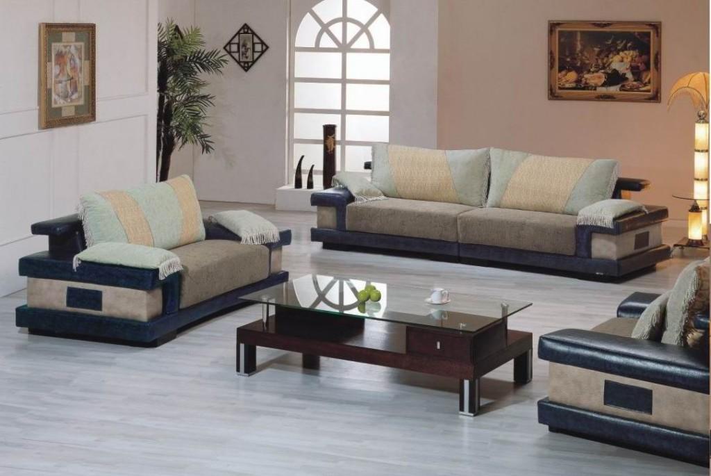 Sofa Phòng Khách Cao Cấp Năm 2014