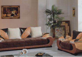 Sofa Phòng Khách Hàng Xuất Khẩu 2014