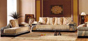 Sofa Nguyên Bộ Hàng Xuất Khẩu 2014