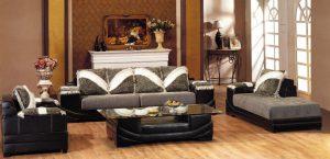 Sofa Phòng Khách Đẹp Giá Tốt