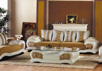 Sofa Trọn Bộ - Hàng Xuất Khẩu Bán Giá Sỉ