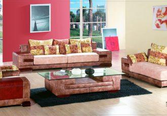 Sofa nguyên bộ cao cấp