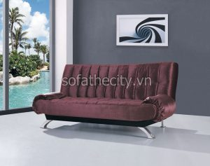 Cung Cấp Sofa Giường Giá Rẻ Nhất TP.HCM – DA28(9)