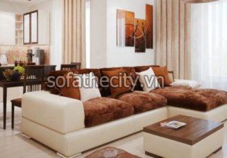 Sofa Góc Cực Đẹp