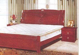 Giường Ngủ Cao Cấp Xuất Khẩu Giá Rẻ