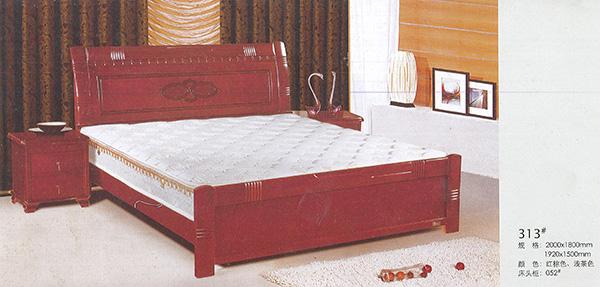 Bộ Giường Ngủ Cao Cấp Giá Rẻ