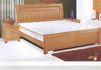 Giường Ngủ Cao Cấp Nhập Khẩu Giá Siêu Rẻ