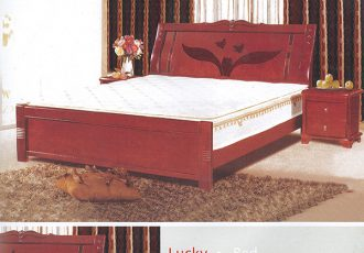 Giường Ngủ Cao Cấp Hàng Nhập Khẩu