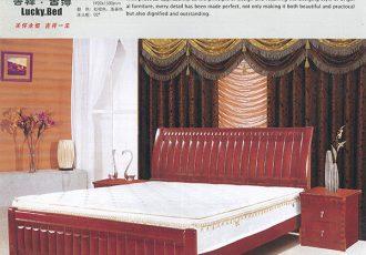 Giường Ngủ Cao Cấp Giá Tốt