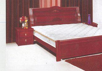 Giường Ngủ Cao Cấp Giá Hợp Lý