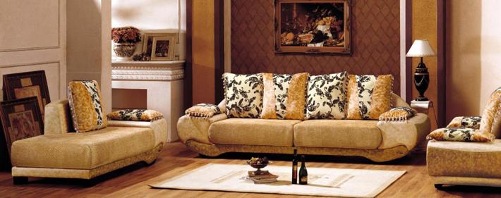 Bí Quyết Lựa Chọn Sofa Phù Hợp Cho Nhà Bạn Thêm Đẹp