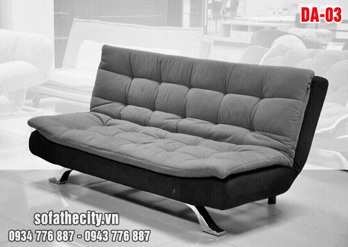Sofa Giường Màu Xám Sale Off 20%