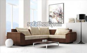 Sofa Chữ L Giá Rẻ