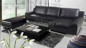 Sofa Góc Đẹp Với Phong Cách Hiện Đại