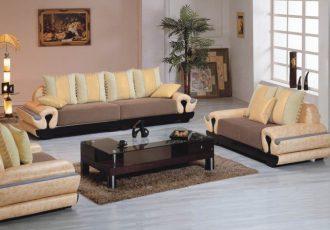 Sofa Trọn Bộ Hàng Xuất Khẩu Chất Lượng Cao
