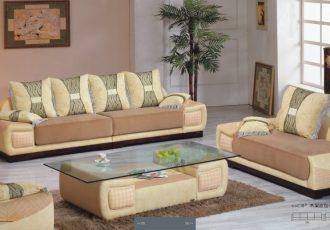 Sofa Trọn Bộ Phòng Khách Đẹp