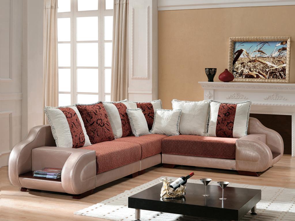 Sofa trọn bộ phòng khách