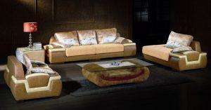 Sofa Phòng Khách Giá Rẻ Nhất Tại TPHCM