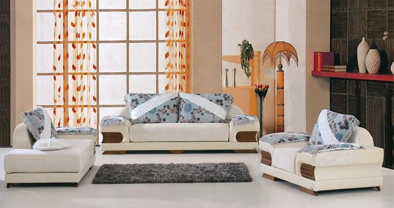 Sofa Trọn Bộ Phòng Khách Giá Rẻ Nhất