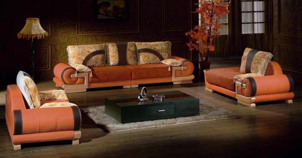 Sofa Trọn Bộ Phòng Khách Giá Rẻ Tại Tp.HCM