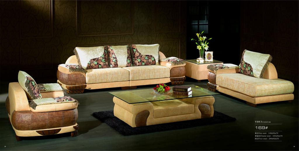 Sofa Trọn Bộ Giá Rẻ Tại Tp.HCM