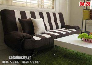 Sofa Bed Xuất Khẩu Giá Cực Rẻ Tại TP.HCM