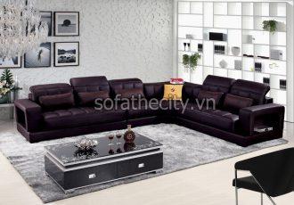 Ghế SaLon Phòng Khách Giá Rẻ Đẹp K850A
