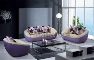 Ghế Sofa Đẹp Dành Cho Phòng Khách Hiện Đại