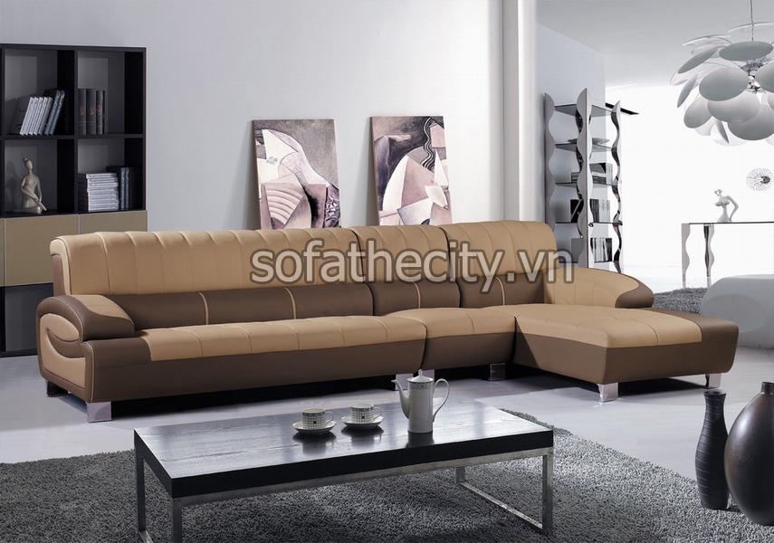 Ghế Sofa Gia Đình Đẹp Giá Rẻ - Salon Cao Cấp