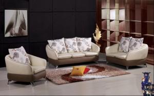 Ghế Sofa Phòng Khách Đơn Giản - Sofa Giá Rẻ