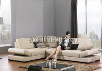Ghế Sofa Gia Đình Mẫu Đẹp K873