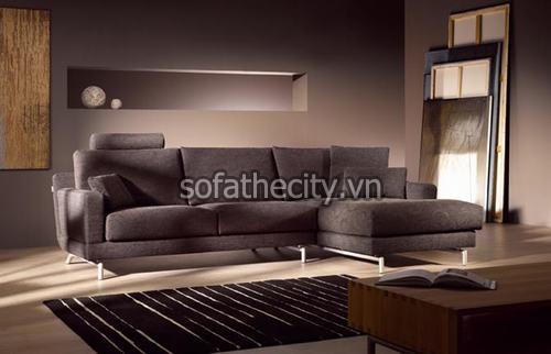 4 phong cách bài trí phòng khách theo xu hướng