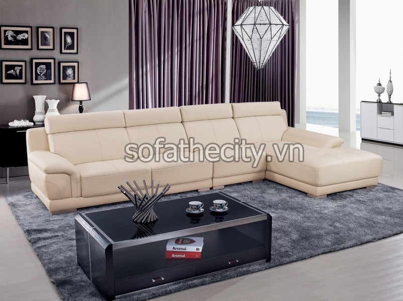 Sofa Phòng Khách Hiện Đại SK 16