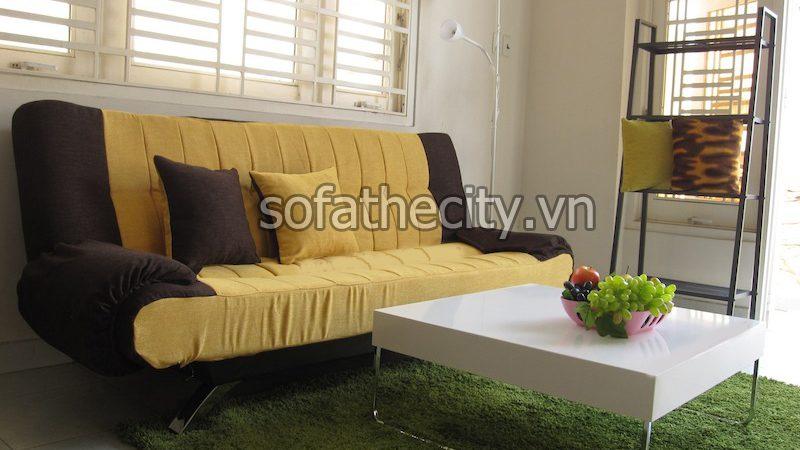 Cách trang trí gối cho ghế sofa thêm sinh động