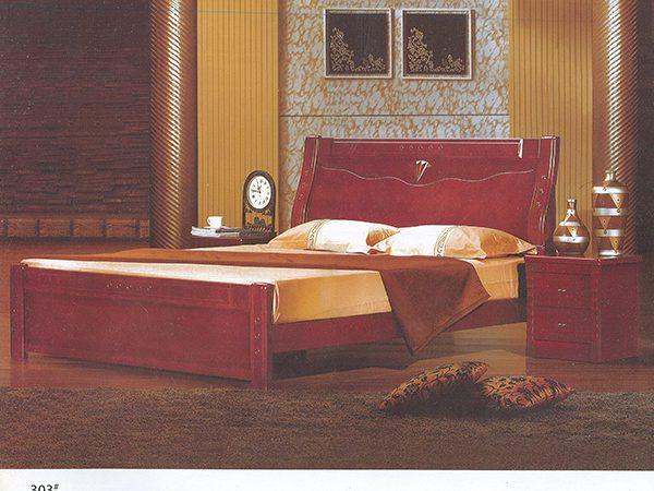 Bí quyết chọn giường ngủ phù hợp không gian phòng ngủ