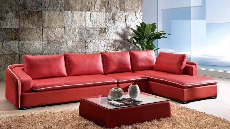 Kết Hợp Giữa Ghế Sofa Và Bàn Trà Theo Phong Thủy