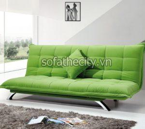 Sofa Bed Giả Da Cao Cấp Rẻ Đẹp