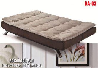 Sofa Giường Màu Mới Gía rẻ